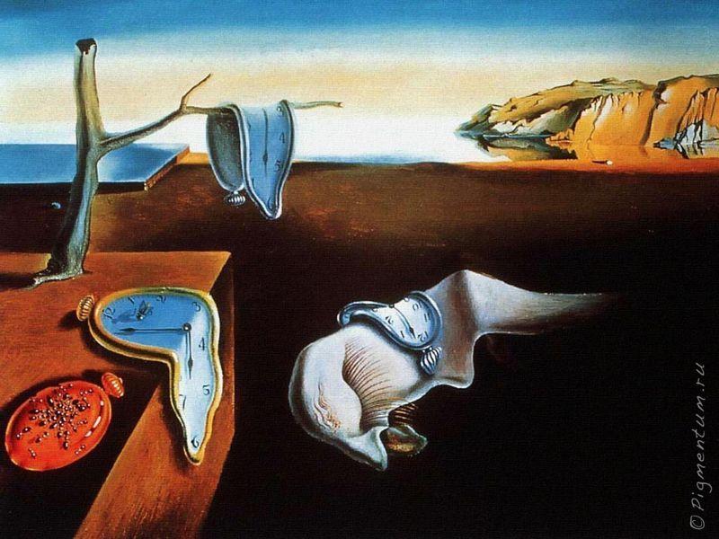 знаменитая живопись: