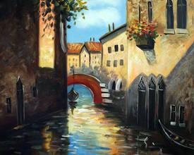 Венецианский переулок